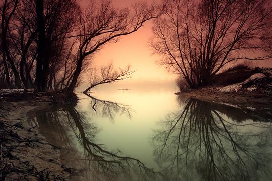 Fotos de paisagens lindas - Adam Dobrovits