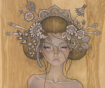 Pinturas de Desenhos Japoneses - 01