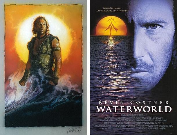 Cartazes de filmes não publicados - 04