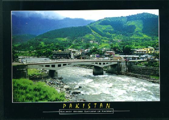 L162Pakistan2B - Travel Pakistan