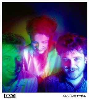Cocteau Twins - For The Fans