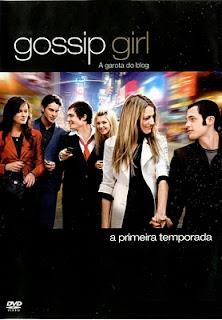 Assistir Gossip Girl Dublado Online