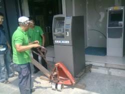 Bank Mandiri Jakarta KCP Duta Merlin