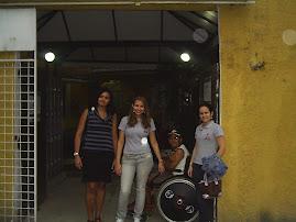 Dia das crianças-Orfanato Maria de Lourdes