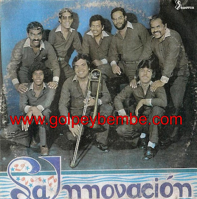 Orquesta La Innovacion