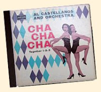 Al Castellanos Cha Cha Cha Together 1-2-3