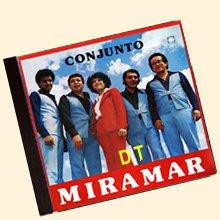 Conjunto Miramar - Canta Mabel