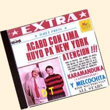 Pepe Moreno - Acabo con Lima y Huyo Pa New York