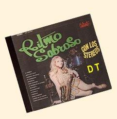 Los Stereos - Ritmo Sabroso