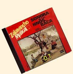 Sonora de los Hermanos Baca - Zafarrancho Musical
