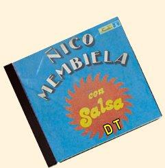 Ñico Membiela - Con Salsa