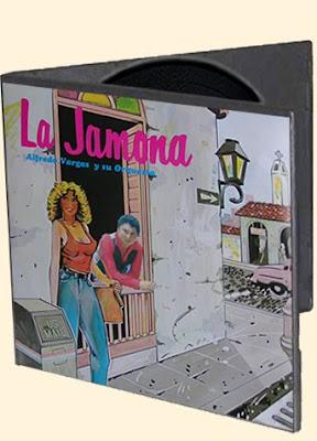 Alfredo Vargas - La Jamona