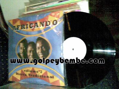 Africando - Tierra Tradicional