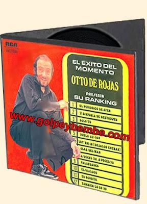 Otto de Rojas - Presenta su Ranking