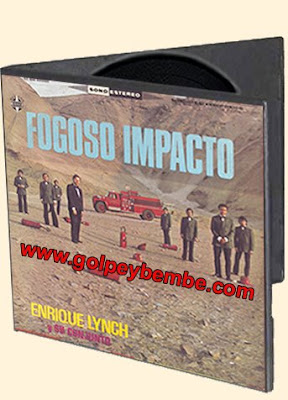 Enrique Lynch - Fogoso Impacto
