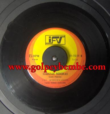Edison Andocilla 45 RPM