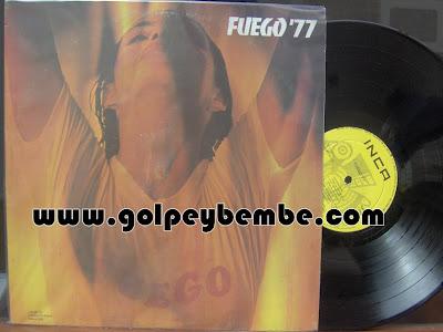 Orquesta Fuego 77