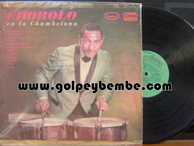 Chorolo - En La Chambelona