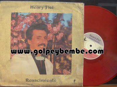 Henry Fiol - El Renacimiento