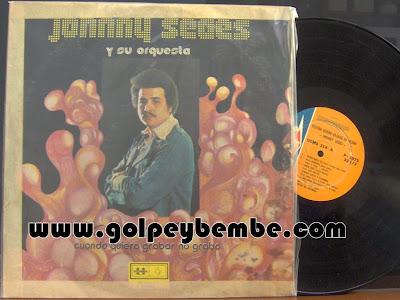 Johnny Sedes - Cuando Quiero Grabar No Grabo