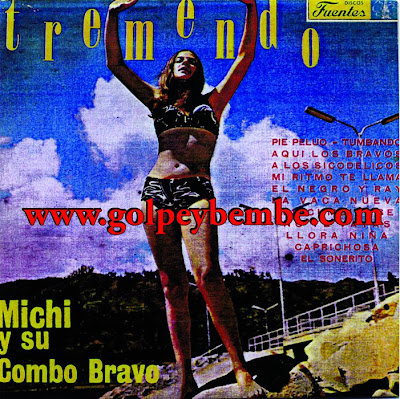 Michi Sarmiento Y Su Combo - Tremendo