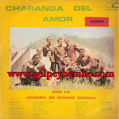 La Sonora de Chico Medina - Charanga del Amor