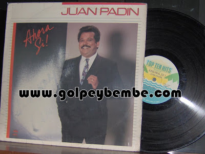 Juan Padin - Ahora si