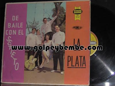 Sexteto La Plata - Baile con el Sexteto