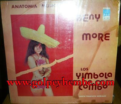 Los Yimbola Combo - Anatomia Musical de Beny More
