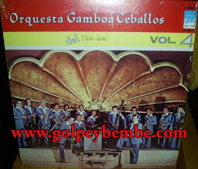 Orquesta Gamboa Ceballos