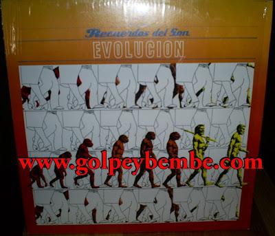 Recuerdos del Son - Evolución