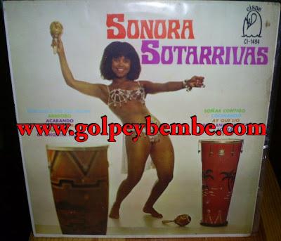 Sonora Sotarrivas - Arecibo