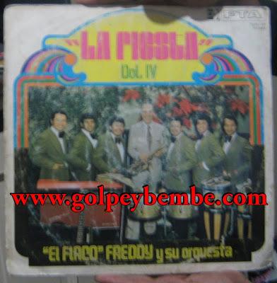 Freddy Roland - La Fiesta Vol  4