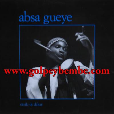 Etoile de Dakar - Absa Gueye