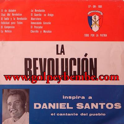 Orquesta 11 de Octubre - La Revolución