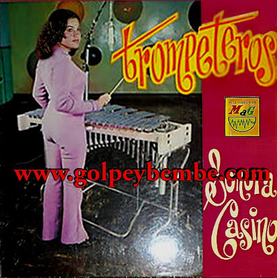 Sonora Casino de Hugo Macedo - Trompeteros