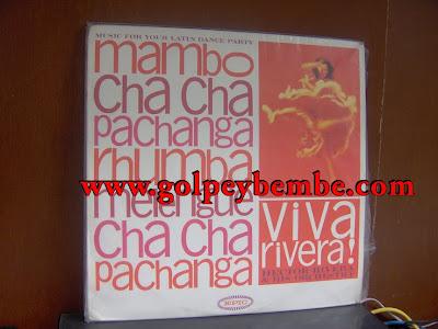 Hector Rivera - Viva Rivera