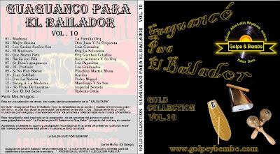 Guaguancó Pal' Bailador Vol 10