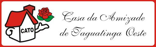 Casa da Amizade de Taguatinga Oeste