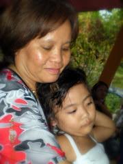 My Mom n My Ave