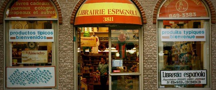 Libreria Española