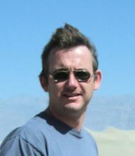 Jeremy Beckett
