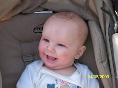 Sweet Baby Joey!