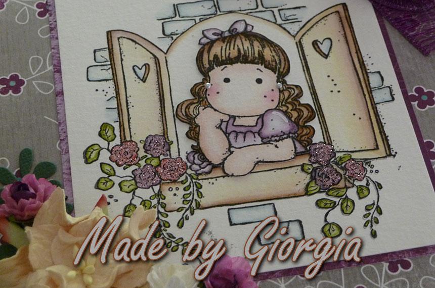 Made by Giorgia