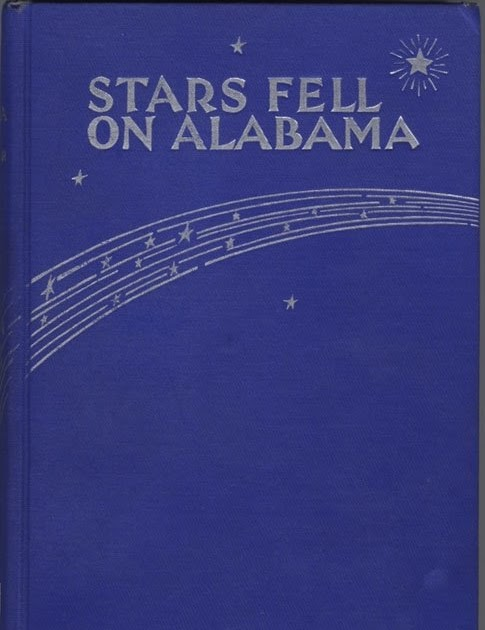 ... Best-Selling Author was Born....Carl Carmer and Stars Fell on Alabama