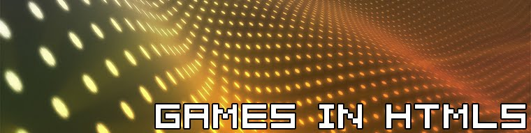 Games in HTML5