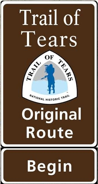 Episode Three: Trail of Tears Transcript Slate: The dramatic - PBS