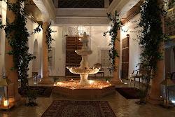 Palais des Princesses in Marrakesch