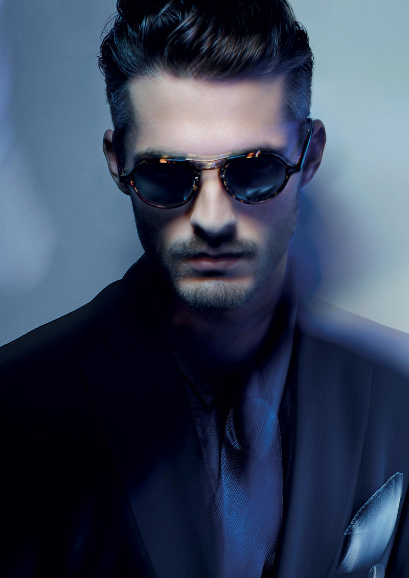 The Happen-Ng: Ben Hill by Nick Knight | Giorgio Armani ... Giorgio Armani
