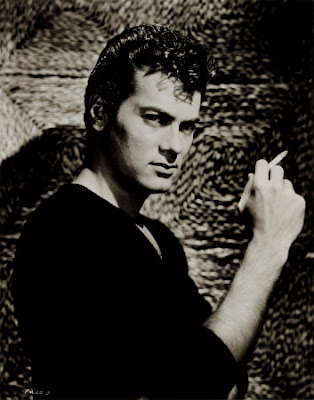tony curtis young. Anyone remember Tony Curtis?